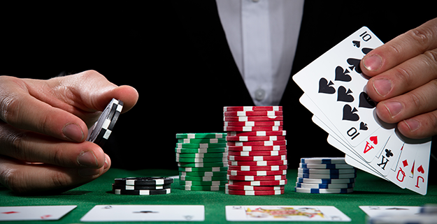 poker texas holdem terms